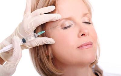 Premium Vit C Injection + Free Konsultasi Dokter