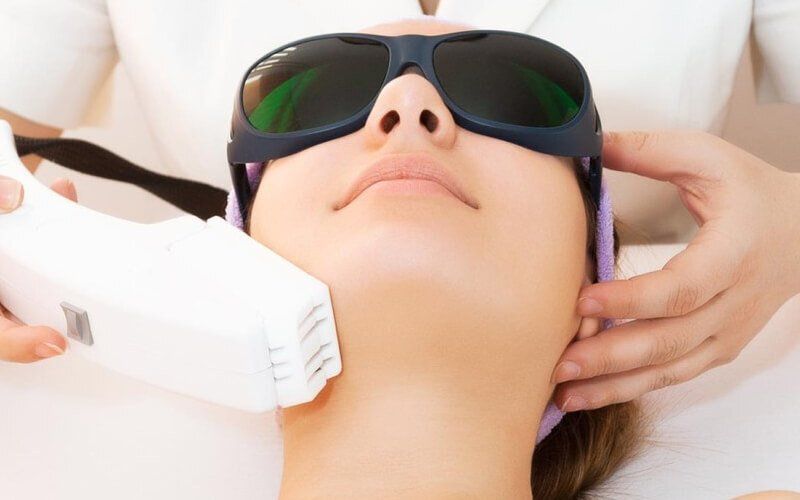 10x Visit Korean Light Laser Firming
