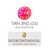 Tian Jing Lou @ InterContinental Bandung Dago Pakar featured image