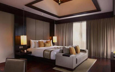 [FAVE Travel+] Nusa Dua: 5D4N in One Bedroom Private Pool Villa + Breakfast + Afternoon tea + Lunch / Dinner + Airport Transfer