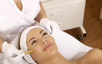 3-in-1 Facial Treatment for 2 People