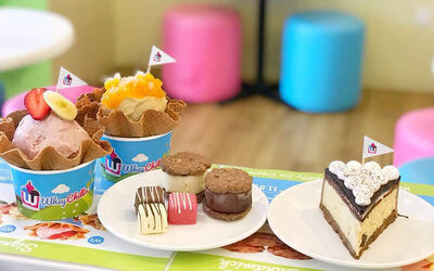 RM20 Cash Voucher for Desserts