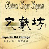 Imperial Art Cottage featured image
