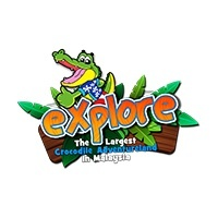 Crocodile Adventureland Langkawi featured image