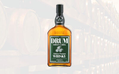 1 Drum Green Label 700 ml