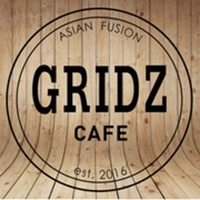 Gridz Cafe  featured image