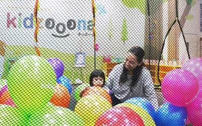 Premium: (Mon - Fri) Admission to Indoor Playground for 1 Person