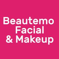 Beautemo Facial & Makeup featured image