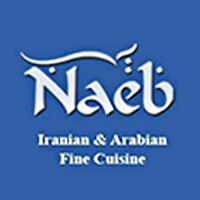 Naeb Middle East & Western Fine Cuisine featured image