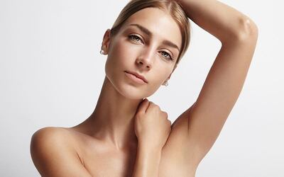 Underarm IPL Hair Removal (5 Sessions) with Facial for 1 Person