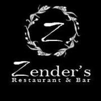Zender's Restaurant and Bar featured image