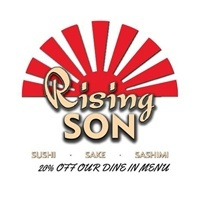 Rising Son featured image