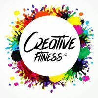 Creative Fitness SG featured image