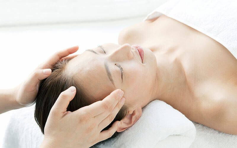 75-Minute Meridian Bo Jin Facial / V Love Signature Skin Booster Revitalizing Facial + Eye / Neck Treatment (1 Session) for 1 Person