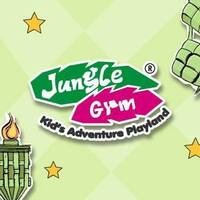 Jungle Gym Atria Shopping Gallery featured image