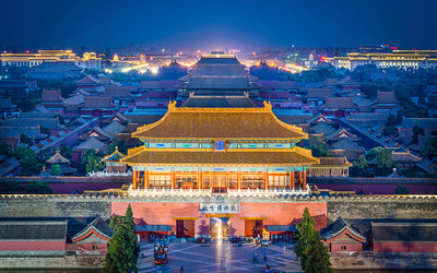 China: 5D4N Beijing Tour with Chinese-speaking Tour Guide + Local Hotels + Meals for 1 Person