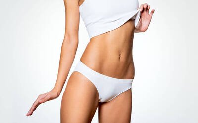 3-Part Body Waxing for 1 Person (1 Session)