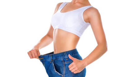 60-Minute Radio Frequency Slimming Treatment for 1 Body Part (2 Sessions)