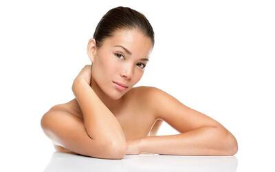 1.5-Hour Advanced Water Plus Facial for 1 Person