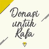 DONASI untuk RAFA featured image