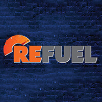 Refuel Resto Bar featured image