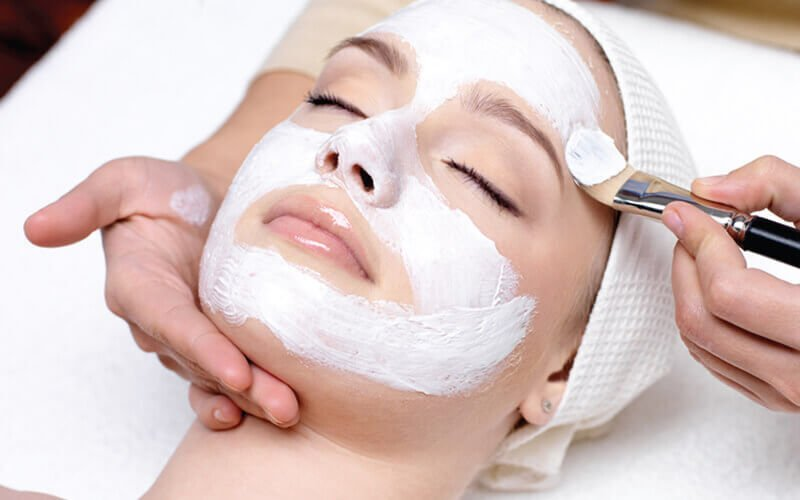 1.5-Hour Hydra Active Lifting Facial Treatment for 1 Person