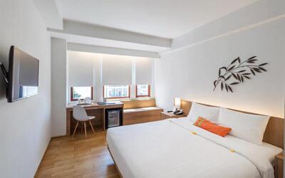 Kuta: 3D2N in Superior Room + Breakfast