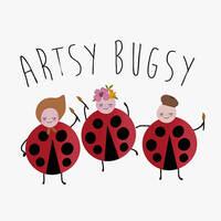Artsy Bugsy Studio featured image