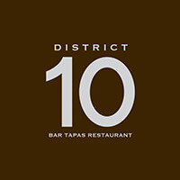 District 10 Bar Tapas Restaurant featured image