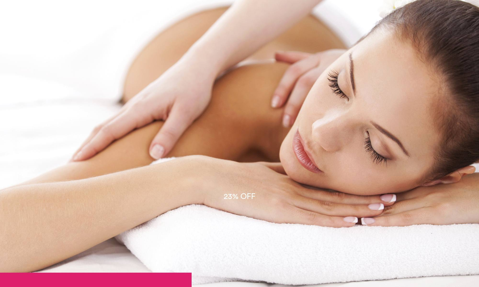1-Hour Full Body Mobile Massage Service for 1 Person, Kuchai Lama, Kuala  Lumpur | Best deals near you | Fave