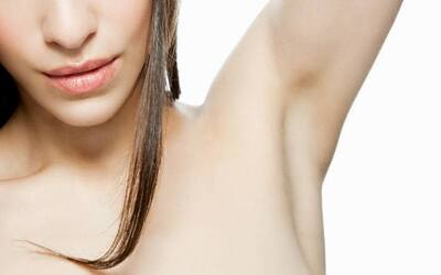 1 Year Treatment IPL Underarm Unlimited