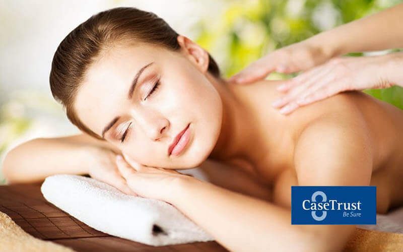 [Y.E.S] 1-Hour Full Body Massage with Oil for 1 Person