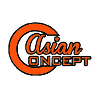 Asian Concept restaurant featured image