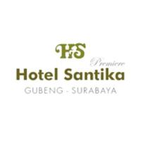 Hotel Santika Premiere Surabaya featured image