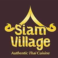 Siam Village featured image