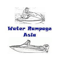 Water Rampage Asia featured image