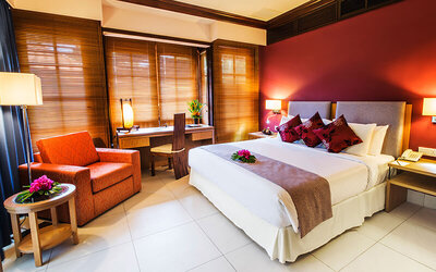 Johor: 2D1N Stay in Studio Suite with Breakfast for 2 People