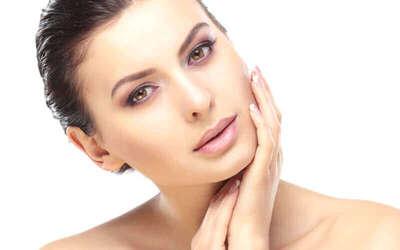 2x Facial Whitening + Konsultasi