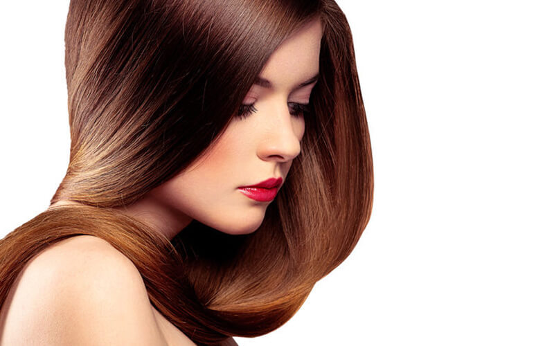 Keratin Hair Treatment for 1 Person
