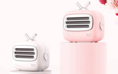 [Y.E.S] One (1) Portable TV Bluetooth Speaker