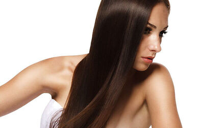 Hair Colouring with Wash and Blow for 1 Person