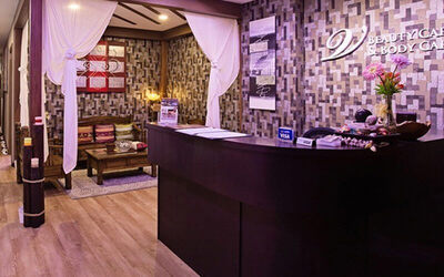 1.5-Hour Full Body Massage + Lymphatic Shoulder Treatment for 2 People
