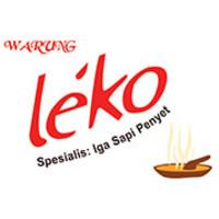 Warung Leko