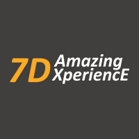 7D Amazing XperiencE featured image