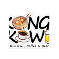 Kongkow Cafe featured image