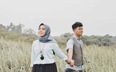 Prewedding Photo + Video Cinematic Package (Outdoor)