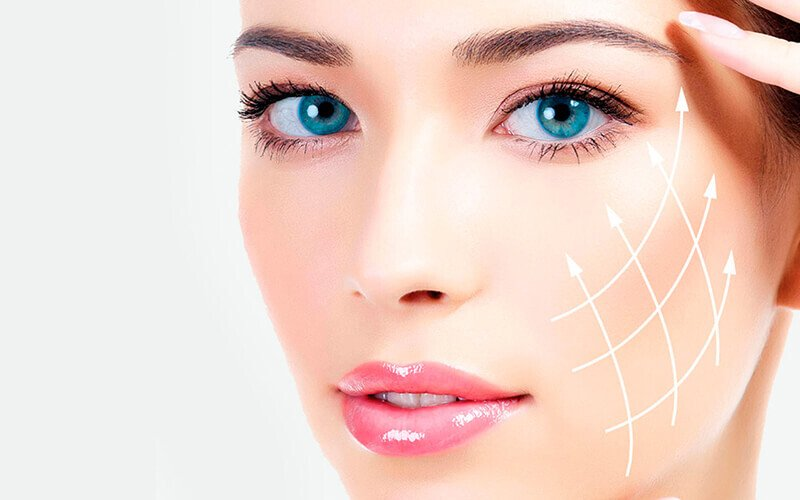 HIFU Skin Tightening and Lifting on One (1) Face Area for 1 Person