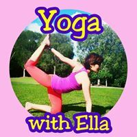 Yoga with Ella featured image