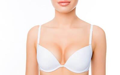 2x Breast Vacuum Treatment: Scrub + Massage + Vacuum + Mask
