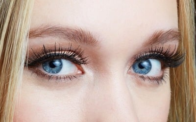 Eyelash Perming and Eye Treatment for 1 Person